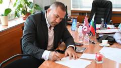 Кубрат Пулев: Нещата при децата не стават с бой, баща ми непрекъснато повтаряше колко много ни обича