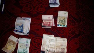 9 телефонни измамници заловиха при спецакция в Русенско