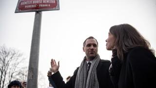 Полиция пази кмета на Прага от руски убийци