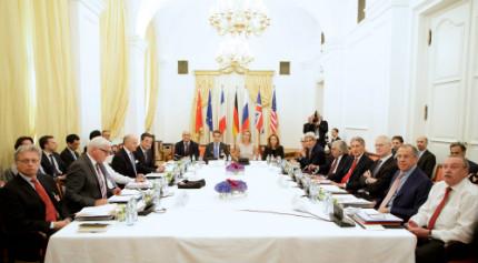 Шесторката подписва споразумението с Иран?