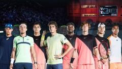 Днес в Милано започва заключителният турнир на ATP до 21 години