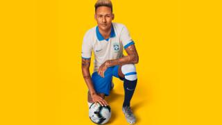 Изненадата на бразилците за Копа Америка 2019