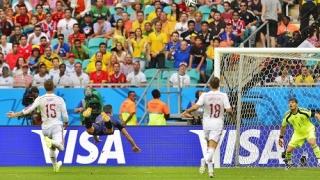 Голям бой! Холандия унижи тежко световните шампиони
