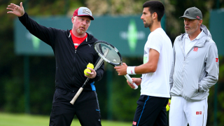 Бекер: Новак спешно се нуждае от нов треньор