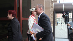 Прокуратурата извън съдебната власт, поиска Панов