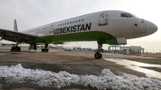 След 25-годишно прекъсване Таджикистан и Узбекистан възобновиха полетите