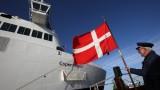 """Дания гони от териториалните си води """"Северен поток 2"""" със закон"""