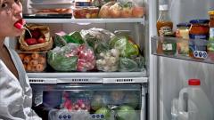 Какво НЕ трябва да има в хладилника?