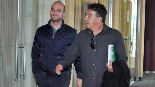 Атанас Узунов: Ако футболният съюз има нужда от мен, насреща съм