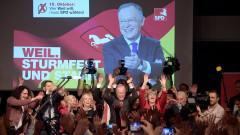 Социалдемократите с победа на изборите в Долна Саксония