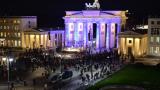 Омразата, расизмът и екстремизмът нямат място в Германия, обяви Меркел