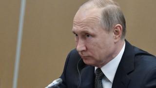 Путин разкри, че е имало 5 опита за убийството му