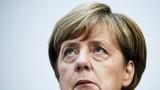 Меркел смята, че представянето на националистите в Австрия е голямо предизвикателство