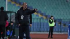 Златомир Загорчич захапа здраво Левски (ВИДЕО)