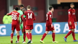 Ливърпул победи Монтерей с 2:1 на Световното клубно първенство