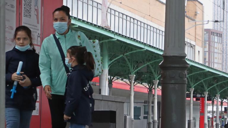 Русия очаква колективен Covid имунитет с ваксинация до зимата