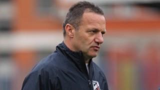 Забраниха на новия треньор на Локо (София) да води сърби