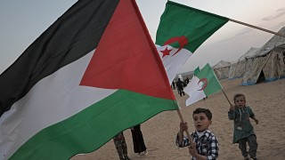 """Протестите бележат началото на завръщането ни в Палестина, обяви """"Хамас"""""""