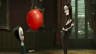 """Първи трейлър на анимацията """"Семейство Адамс"""""""