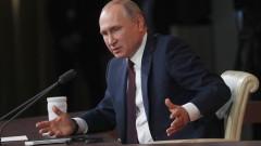 Путин: Решението на WADA е не само несправедливо, а и лишено от смисъл и право