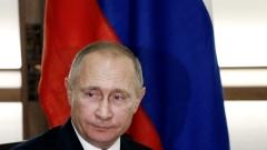 Кремъл за намесата на Путин в изборите в САЩ: Смехотворни глупости