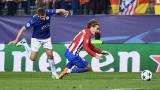 Лестър и Атлетико (Мадрид) в заветен двубой за място на полуфиналите в Шампионската лига