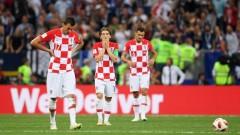 В Хърватия съжаляват: Батериите свършиха, този път късмет нямаше