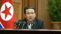 Южна и Северна Корея се готвят да възобновят контактите си