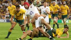 Англия записа победа в Южното полукълбо