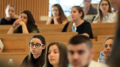 Над 43 000 студенти държавна поръчка през академичната 2019/2020 г.