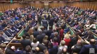 Камарата на общините одобри проектозакона за Брекзит на второ четене