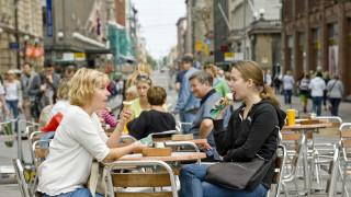 Универсалният базов доход във Финландия подобрил благополучието на хората
