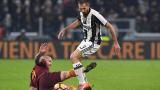 Ювентус подчини Рома в САЩ след изпълнение на дузпи (ВИДЕО)