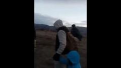 Sky News: български полицаи помагат на трафикантите през граница