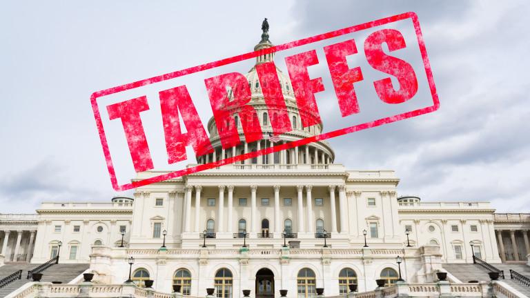 Въвеждат 25% мита за внос на френски стоки в САЩ
