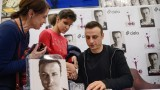 """Димитър Бербатов представя """"По моя начин"""" на мащабно национално турне"""