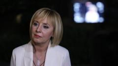 Манолова убедена, че ИТН ще е първа политическа сила