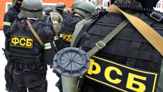 """Русия закопча седмина от """"Ислямска държава"""", готвели атентати в Москва и Санкт Петербург"""