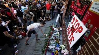 """""""Ислямска държава"""" носи отговорност за стрелбата в Орландо"""