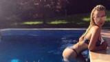 Гери-Никол се щракна като НиЛо (СНИМКИ)