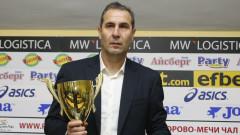 Херо с две оферти за работа в Първа лига