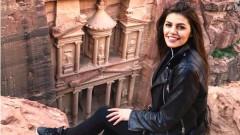 Какви ги върши Михаела Филева в Йордания