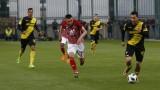 В ЦСКА почти безгрешни срещу Ботев (Пловдив) за Купата на България