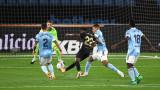 Мачът Селта - Атлетико (Мадрид) е под въпрос