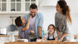Печене, медитация, креативност и защо готвенето на любими ястия е терапия