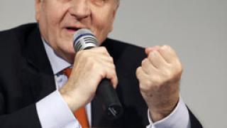 """""""Силна бдителност"""" изстреля еврото на върха"""