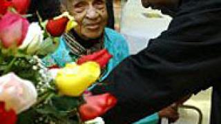 Почина най-старата жена в света