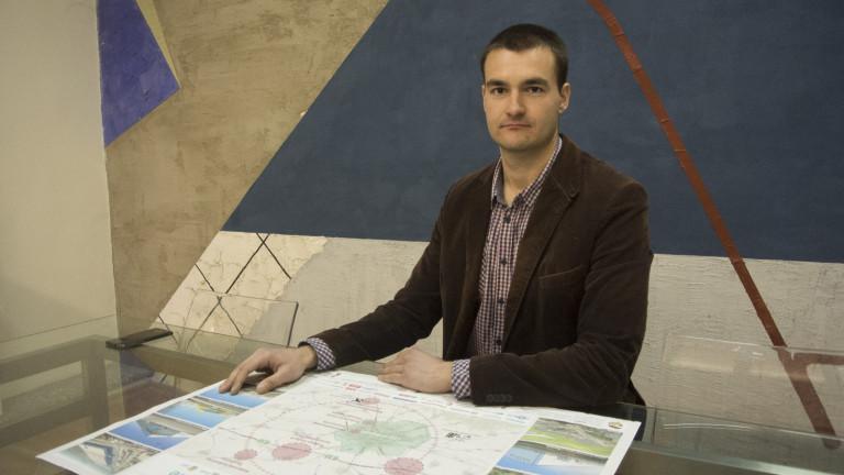 """""""Тракия икономическа зона"""" открива 2000 нови работни места през 2018 година"""