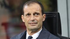 Масимилиано Алегри: Интер ни създаде много проблеми