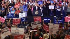 Ексшефът на US разузнаването се съмнява в годността на Тръмп за президент